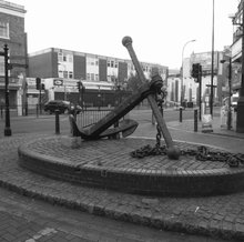 Deptford Anchor